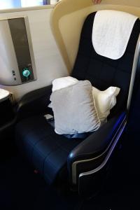 My seat, 4K