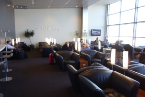 Senator Lounge seating