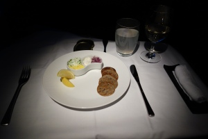 Caviar serving #2