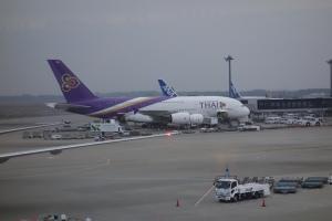 Thai A380!