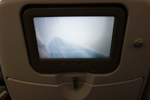 In-flight entertainment system